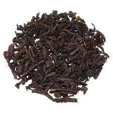 Lapsang Souchong - Black Tea