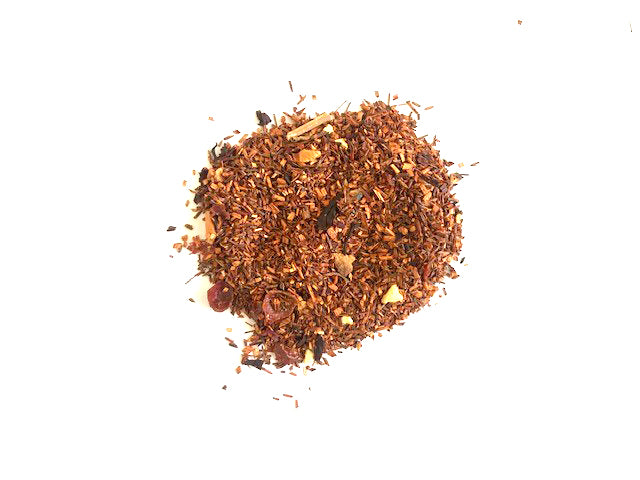 Sweet Orange Rooibos - 50g loose leaf