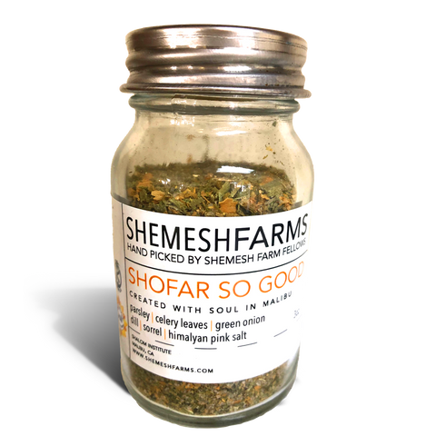 Shofar So Good 3 oz bottle