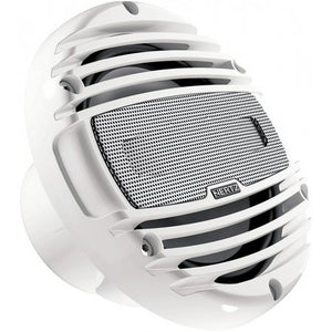 Hertz HMX6.5 White Marine 6.5 Inch Coax Speakers