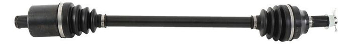 Polaris RZR XP Turbo Heavy Duty Axles - 8 Ball
