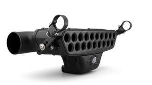 S&B Particle Separator for 2016-2018 Polaris RZR XP Turbo