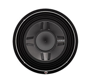 Rockford Fosgate P3SD2-12 2 Ohm 12 Inch Shallow Subwoofer