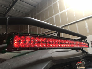 G2V Athena RGB Curved Light Bar
