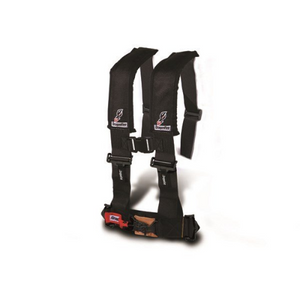 DragonFire 4 Point Harness H-Style