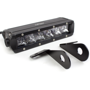 OHV Performance Can Am X3 Light Bar and Bracket for Shock Mount