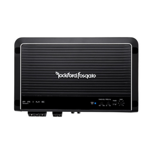Rockford Fosgate R250X1 250 Watt Mono Amplifier