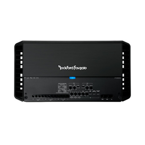 Rockford Fosgate P1000X5 1000 Watt 5 Channel Amp Class BD