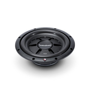 Rockford Fosgate R2SD2-10 Prime 10 Inch Shallow Subwoofer