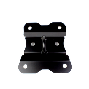 OHV Performance Can Am X3 Radius Rod Plate with Tow Hook