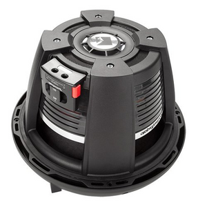 Rockford Fosgate Power T1D212 12 Inch 2-Ohm DVC Subwoofer