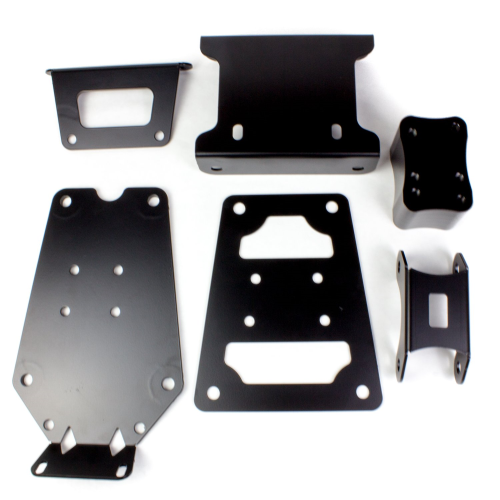 OHV Performance Can Am X3 Gusset Kit