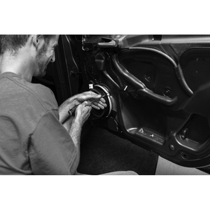 Rockford Fosgate Deadskin Sound Deadening Door Kit