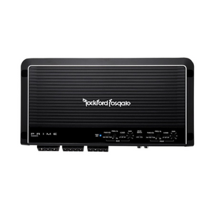 Rockford Fosgate R300X4 300 Watt 4 Channel Amplifier