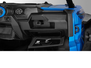 JL Audio Front Sub Box for Polaris RZR