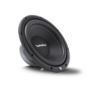 Rockford Fosgate R1S4-10 Prime 10 Inch 4 Ohm SVC Subwoofer