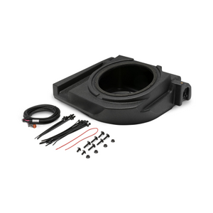 Rockford Fosgate RFX3-FWED 10 Inch Front Drivers Side Sub Enclosure for the Can Am Maverick X3