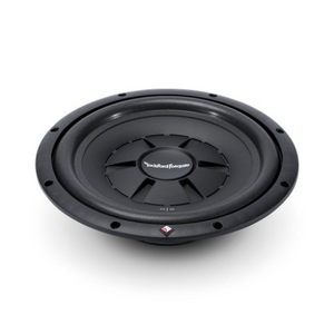 Rockford Fosgate R2SD2-12 Prime 12 Inch 2 Ohm DVC Shallow Subwoofer