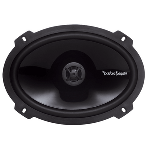 Rockford Fosgate P1692 2 Way 6x9 Inch Full Range Speakers