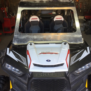 OHV Performance Universal Windshield for Polaris RZR