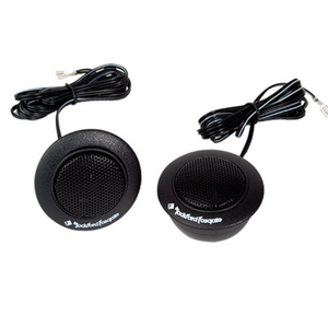 Rockford Fosgate Prime R1T-S 1 Inch Tweeter Kit