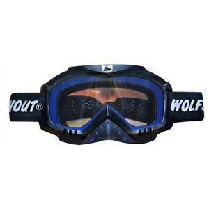 Wolfsnout Evader Offroad Goggles