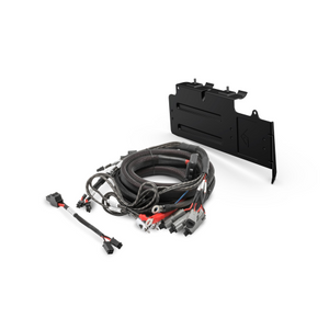 Rockford Fosgate RFX3-K4 4 AWG Amp Kit for Can Am Maverick X3