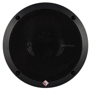 Rockford Fosgate P165-SI 6.5 Inch Crossover Speaker Kit