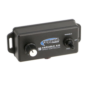 Rugged Radios Variable Speed Controller for M3 Pumper Systems