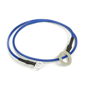 Rugged Radios Antenna Ground Strap for NMO Mounts