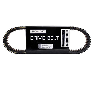 Polaris RZR Turbo Drive Belt, Genuine OEM Part 3211202