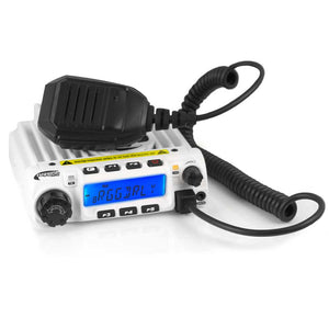 Rugged Radios RM-60 VHF 60-Watt Mobile Radio