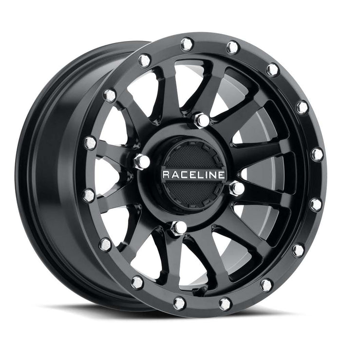Raceline Black A95B Trophy UTV Wheel