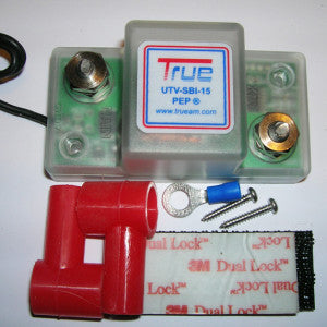 TrueAm Battery Isolator UTV-SBI-18