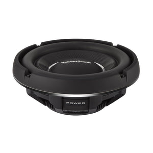 Rockford Fosgate T1S2-10 Power 10 Inch Slim Subwoofer