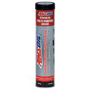 1 tube of amsoil GLCCR multi purpose grease