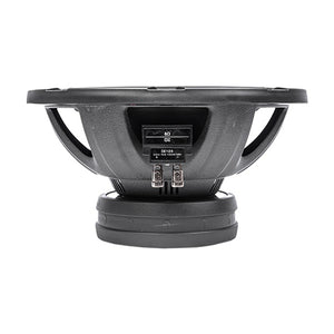 diamond audio des84 4 ohm 8 inch subwoofer side view