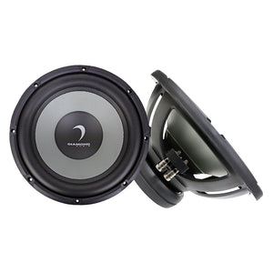 diamond audio dmd102 front and side view
