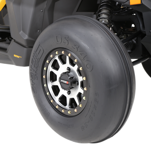 system3 DS340 DUNE SPORT SAND TIRES - Front