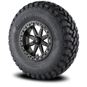 EFX MotoHammer UTV Tire side view
