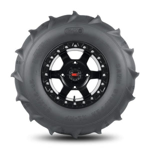 GMZ Sand Stripper XL 16 Paddle Tire