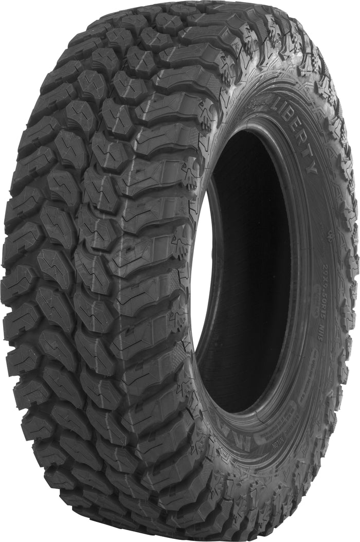 Maxxis Liberty 8 Ply DOT UTV Tire