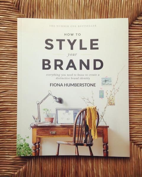 How to Style Your Brand - a sort of book review, and an end of year review