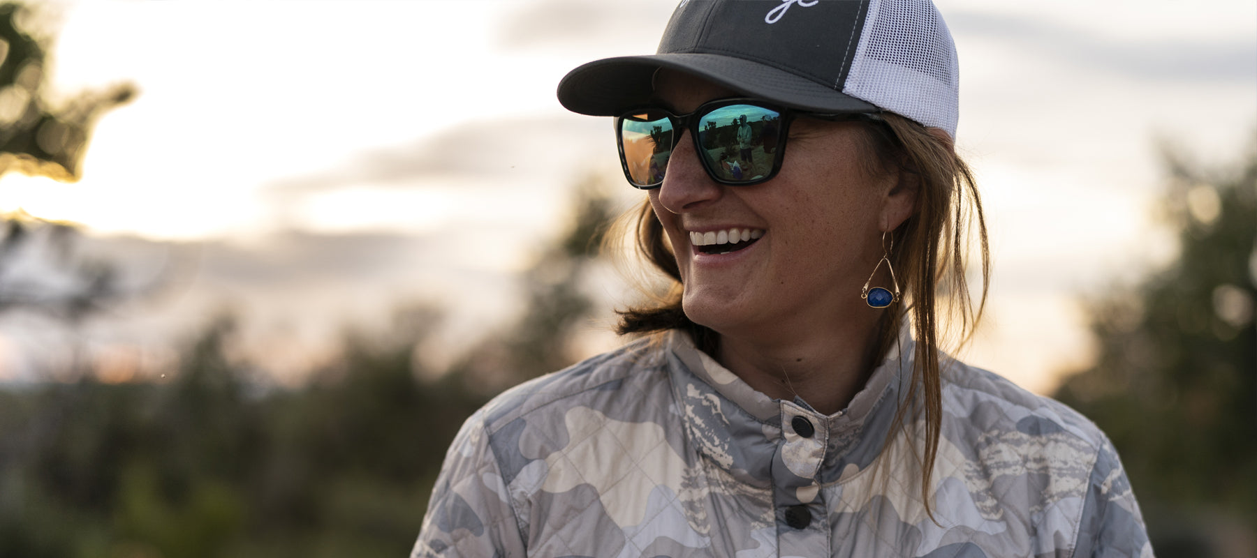 Cassie: Entrepreneur, Mountain Biker, PR Whiz, and Sawyer's Mom