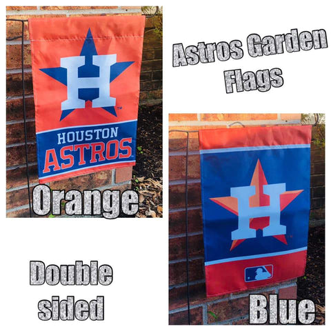 ASTROS GARDEN FLAG - Nico Bella Boutique