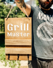 Load image into Gallery viewer, Grill Master Set