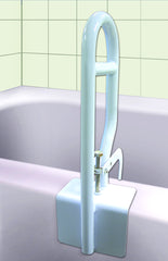 CLEARANCE ITEM: BATH SAFETY BAR