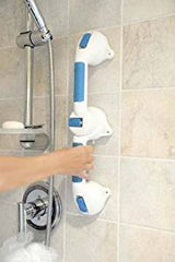 CLEARANCE ITEM: DUAL SUPER GRIP HANDLE