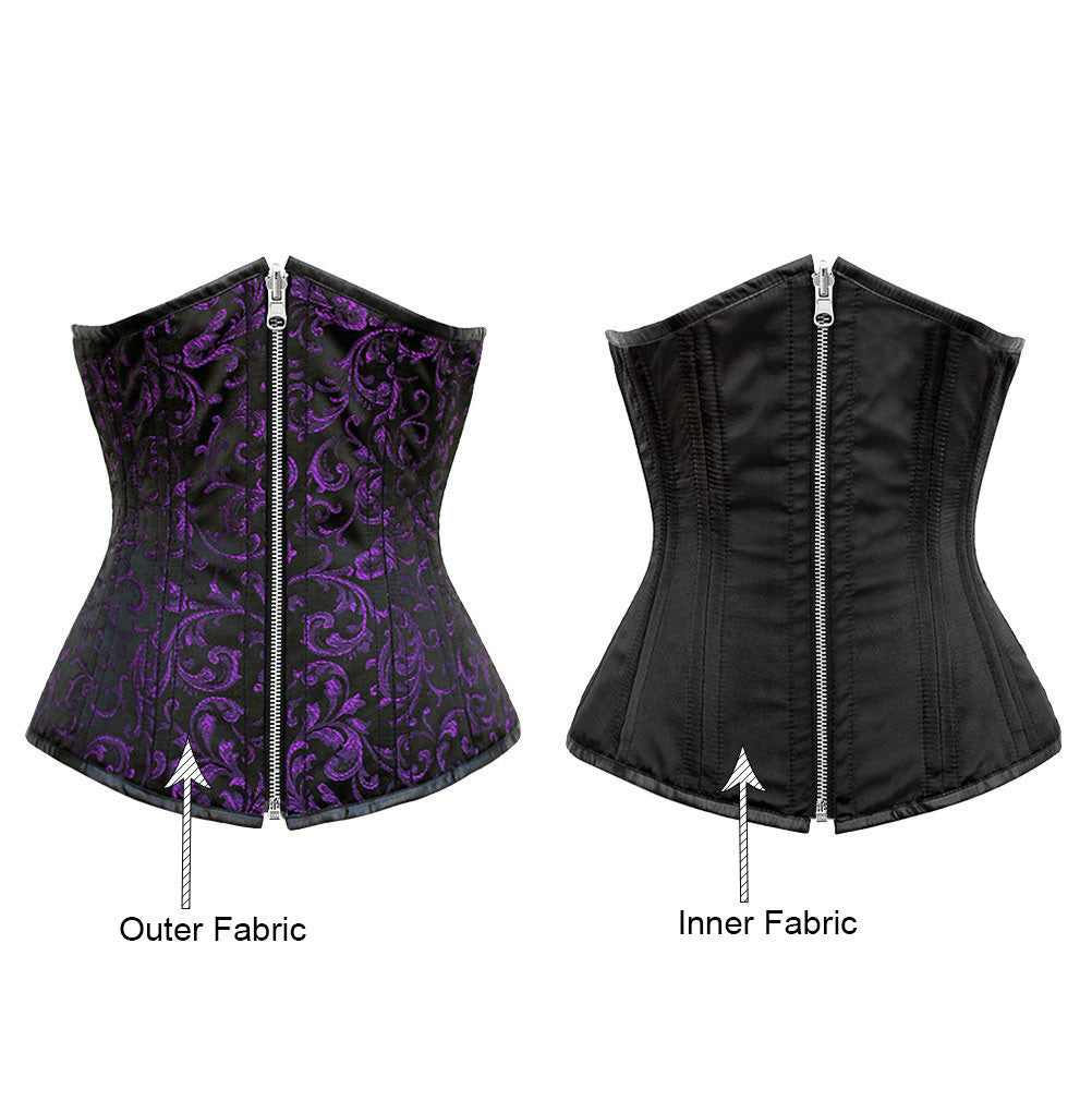 Amairani Reversible Waist Training Corset
