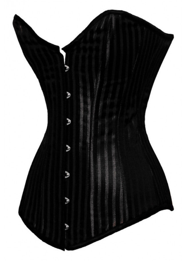 Annaleigh Longline Overbust Corset - DEMO for Corset